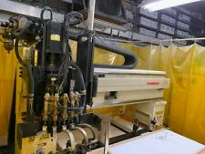 2003 Thermwood 3 Axis Cnc Router