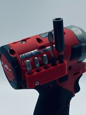 Magnetic Bit Holder 💥 for Milwaukee M12 Fuel Surge Drill Driver (w/ Screws)