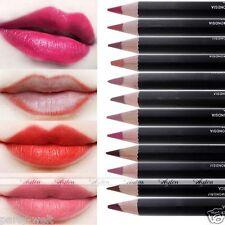 Makeup Cosmetic Professional Lipliner Waterproof Lip Liner Soft Pencil 12 Colors