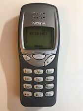 Nokia 3210 Mobile Phone And Charger - Excellent Condition.