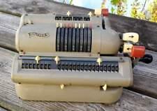 Walther Rechenmaschine WSR 160