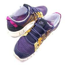 Nike Mens Free Powerlines Nike Plus Gridiron Size 9.5 - 525267 010