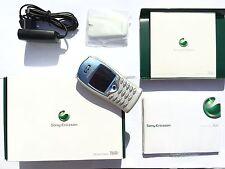 Sony Ericsson T68i - N E W ! ORIGINAL Handy vintage phone gh t39m zx