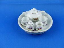 Deco Miniature Tea Set