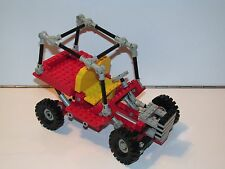 LEGO TECHNIC No 8845 DUNE BUGGY HOT ROD 100% COMPLETE 1980s (NO INSTRUCTIONS)