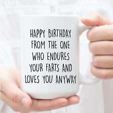 Funny Birthday Gift For Husband Funny Birthday Gift For Boyfriend Funny Birthday