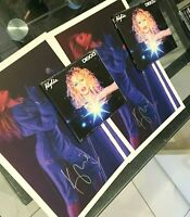 Kylie Minogue - Disco Hand Signed Cd ✅ FREE 24HR DELIVERY - Rare! Sold Out!