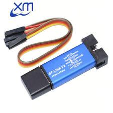 1PCS ST-LINK V2 Stlink V2 Mini STM8 STM32 Simulator Download Programmer