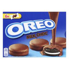 OREO MILK CHOC KULT KEKS AUS DER USA 246g (6x2 Stück)  € 3,19