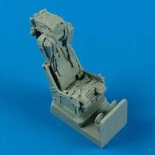 Quickboost 48501 - 1:48 F-8 Crusader ejection seat w. safety b.  - Neu