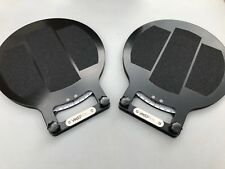 VME Race Car Turn Plates - Suspension Castor Wheel Alignment