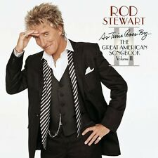 Rod Stewart - As Time Goes By: The Great American Songbook 2 [New CD]