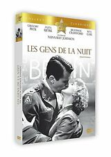 """DVD """"LES GENS DE LA NUIT"""" - Gregory Peck   NEUF SOUS BLISTER"""