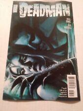 Deadman #7 (Apr 07 DC Vertigo) April 2007 Jones Watkiss