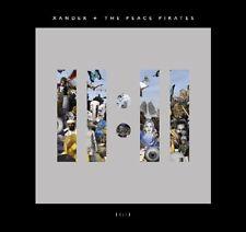 XANDER & THE PEACE PIRATES - 11-11 CD NEU