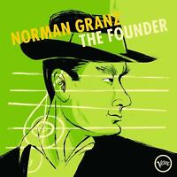 NORMAN GRANZ - THE FOUNDER  4 CD NEW