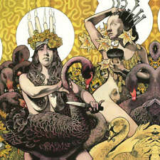 BARONESS - Yellow & Green - 2-CD