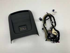 Holden VF Commodore Calais HSV WN Caprice Centre Console RCA Input Harness Loom