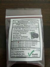 MaxBotix MB1240 Ultrasonic Range Finder