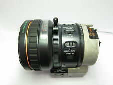 Repair Parts For Sony PMW-200 PMW-EX280 Zoom Lens Unit New