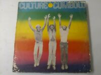 Culture-Cumbolo Vinyl LP ROOTS REGGAE