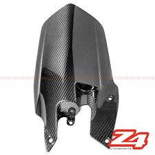 Streetfighter S 848 Short Rear Tire Hugger Mud Guard Fender Fairing Carbon Fiber