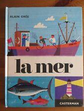 La mer, Alain Grée, 1972