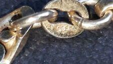 Kette, 585er echt Gold, schwer, opulent, 14 Karat, Kostbar