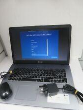ASUS VIVOBOOK 17 (X705M) 17'' 1TB/8GB WINDOWS 10 INTEL CELERON LAPTOP (R170)