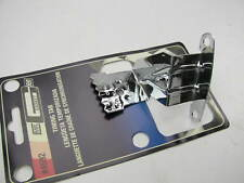 "Mr Gasket 4592 Engine Timing Tab - Chrome Plated For 7"" Balancer"