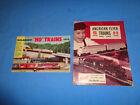 American Flyer HO and S Gauge 1961-1962 Catalog & 1956 HO Catalog