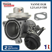 Vanne EGR pneumatique pour Audi A2 A3 Seat Ibiza 1,2 1,4 1,9 Tdi = 045131501L