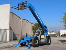 New Listing2013 Genie Gth1056 56' 10,000 lbs Telescopic Reach Forklift Telehandler bidadoo