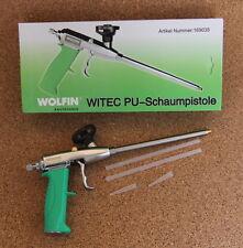 PU-Schaumpistole  CYGUN 070 WOLFIN
