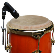 Ez Mounts Mic Holder For Congas Or Bongos