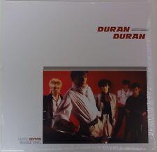 NEW Duran Duran – Duran Duran 2LP