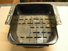 DEVILBISS/EXCELL 2300PSI PRESSURE WASHER PUMP COVER - MODEL#VR2300 - USED PART