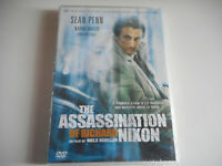 DVD NEUF - THE ASSASSINATION OF RICHARD NIXON - SEAN PENN - ZONE 2