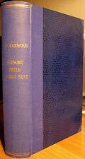 James Oliver Curwood, L'onore delle grandi nevi, Ed. Sonzogno, 1931