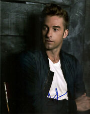 SCOTT SPEEDMAN AUTHENTIC SIGNAUTRE SIGNED 10X8 PHOTO AFTAL & UACC [12485]