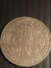 More details for charles 11 silver crown 1679