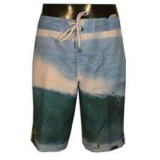 Billabong -  Board Shorts - Art. HORIZON - 9004 - Colore Multicolor - Taglia 34