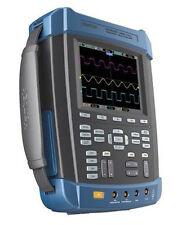 DSO8152E 2CH 1GSa/s Handheld Oscillocope 150MHz Arbitrary Waveform Generator