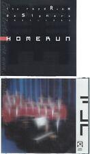 CD--THE RAYDREAM DESIGNERS--1991-1995--HOMERUN