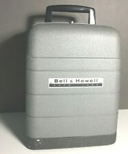 Vintage Bell & Howell 8mm Movie Projector Model 245A - Runs Great!