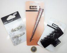 Tesco Finest/BaByliss Femme Cheveux Coiffure Accessoire, Summer Bundle, Rapide Gratuit p&p