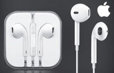 Genuine Apple EARPODS CUFFIE VIVAVOCE/MICROFONO IPHONE 5 5 C 6 6 S