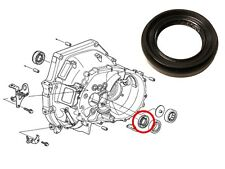 Shaft Seal, manual transmission CORTECO 19035249B