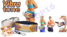Vibratone Gurtband Schlankheits Vibrant Cellulite Firming Bauch-