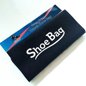 "Travel SHOE BAG Draw String Golf storage Non-Woven Fabric 16"" x12"""
